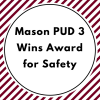 mason-pud-3-wins-regional-award-for-safety