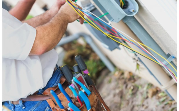 Install New Electrical Service