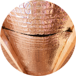 multi-layer insulation